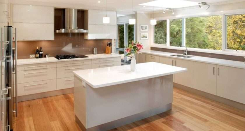 Absolute Kitchen Benchtops