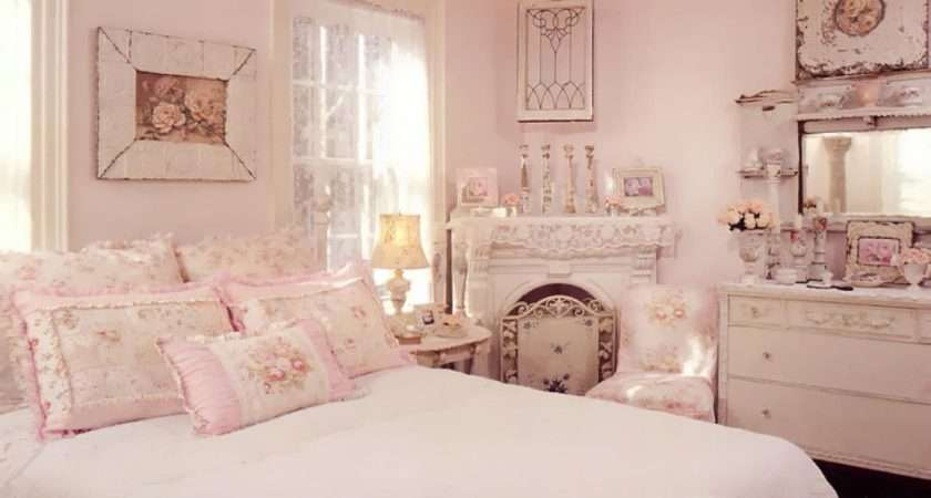 Add Shabby Chic Touches Your Bedroom Design Bedrooms