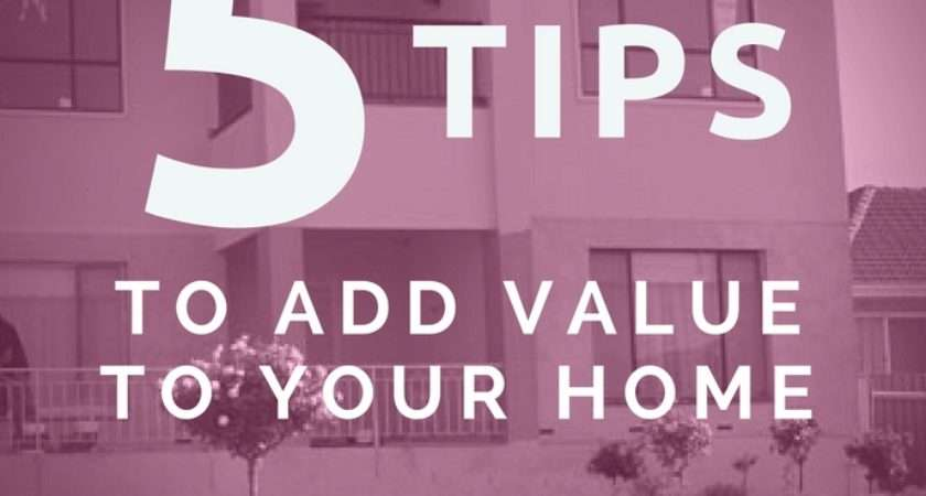 Add Value Your Adelaide Home Builders Service