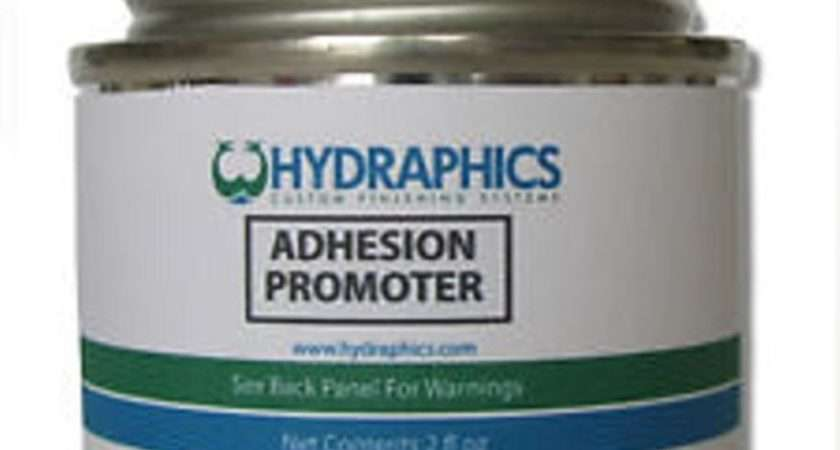 Adhesion Promoter Make Paint Stick All Surfaces Ebay