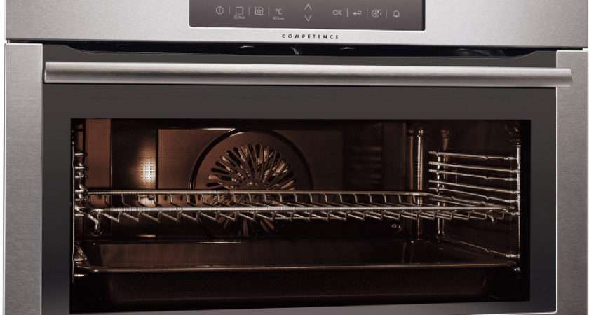 Aeg Compact Oven Buy Marks Electrical