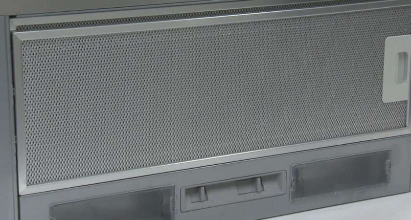 Aeg Competence Integrated Cooker Hood Stainless Steel