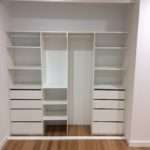 Affordable Built Wardrobes Sydney Walk