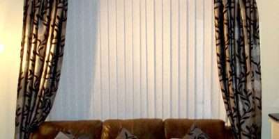 Affordable Living Room Curtains Drapes Decor