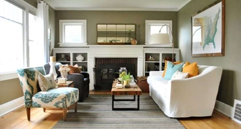 After Living Rooms Room Makeover Ideas Youtube