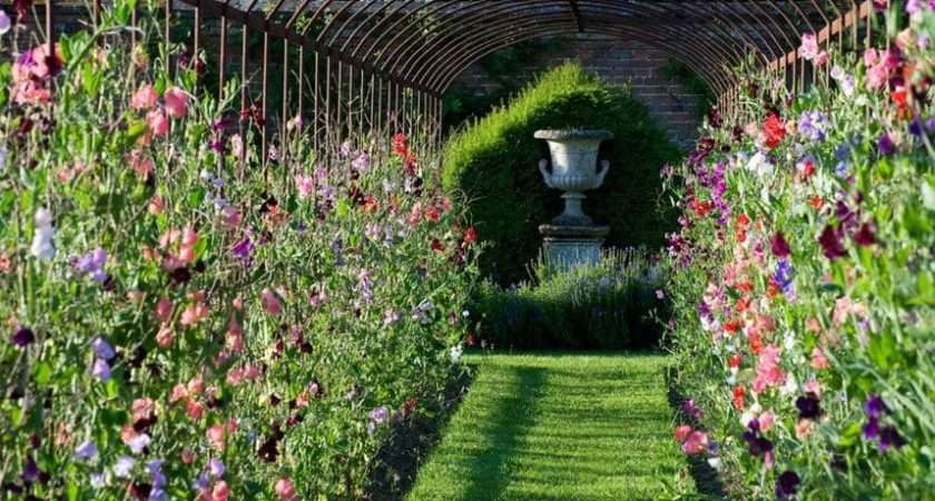 Alan Titchmarsh Pick Best British Gardens Telegraph
