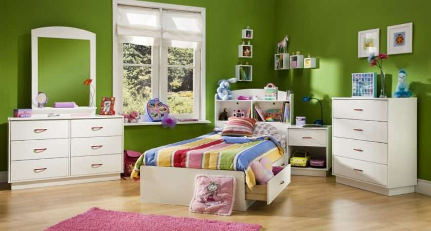 All Residence Design Interior Kids Room Color Simple