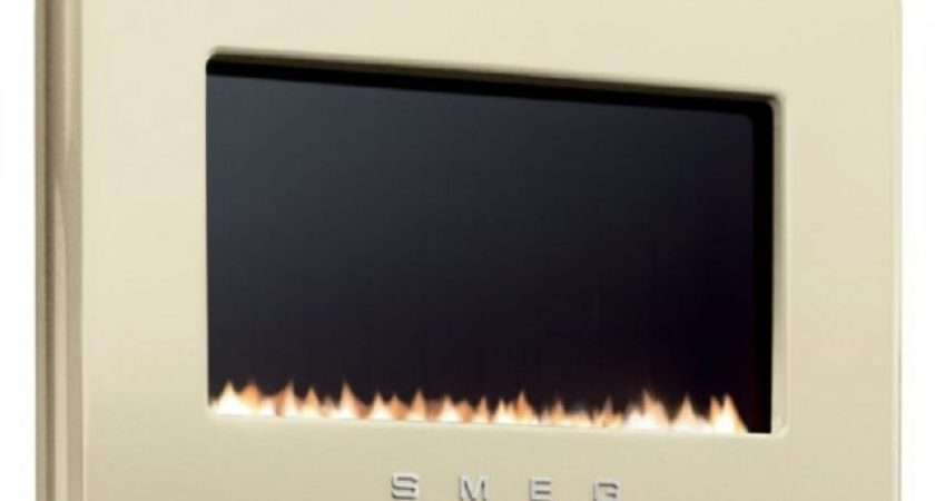 All Smeg Fires Fireplaces