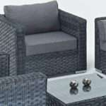 All Weather Rattan Garden Furniture