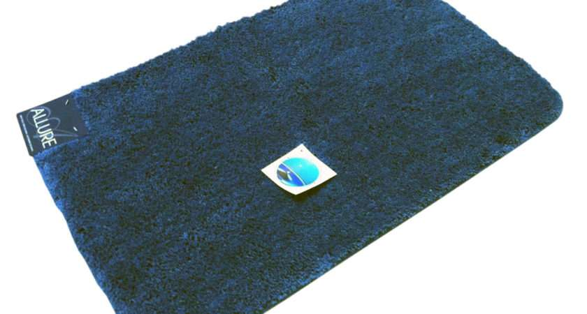 Allure Microfibre Bath Mat Next Day Delivery