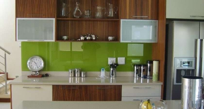 Alpine Splashbacks Kitchen Glass Northcliff