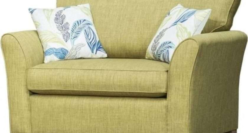 Alstons Padstow Snuggler Sofa Your Choice Fabric