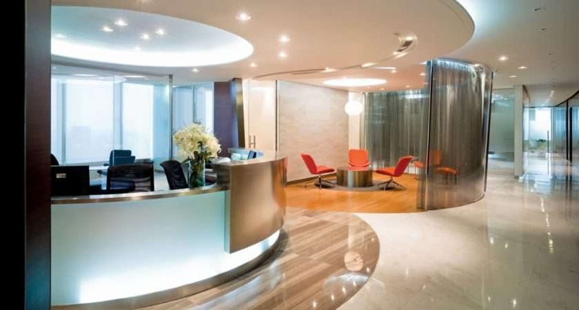 Amazing Awesome Contemporary Office Design Ideas