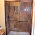 Amazing Beautiful Incridible Small Bath Remodeling Pic