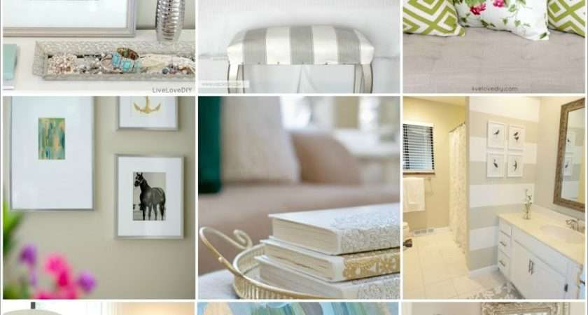 Amazing Budget Decorating Tips Everyone Should Know