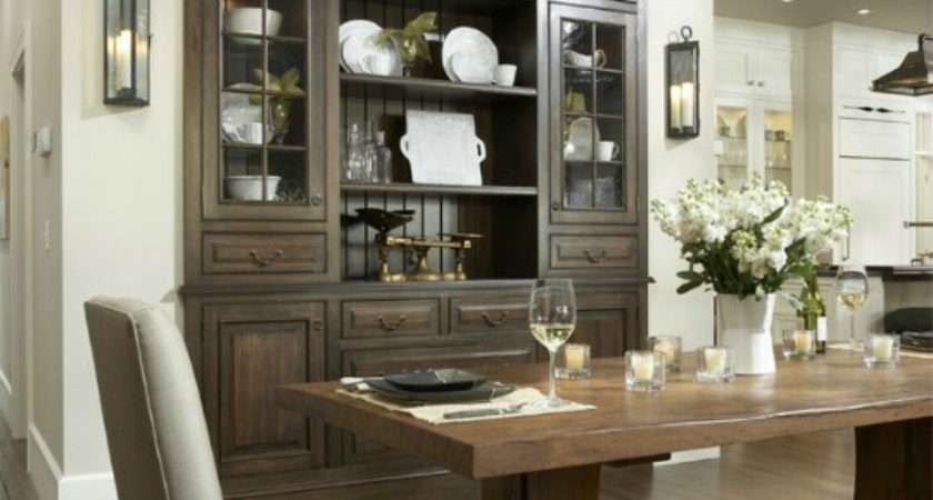 Amazing Built Cabinetry