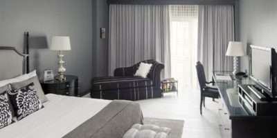 Amazing Elegant Grey Bedroom Ideas Wcsw