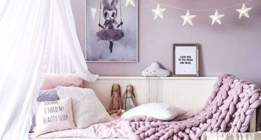Amazing Girls Room Decor Ideas Teenagers Fomfest
