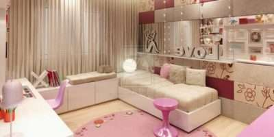 Amazing Girly Bedrooms Decoration Ideas Golime