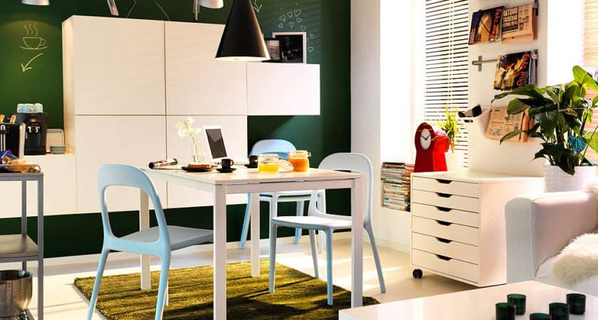 Amazing Interior Design Ikea Ideas Small Appartments