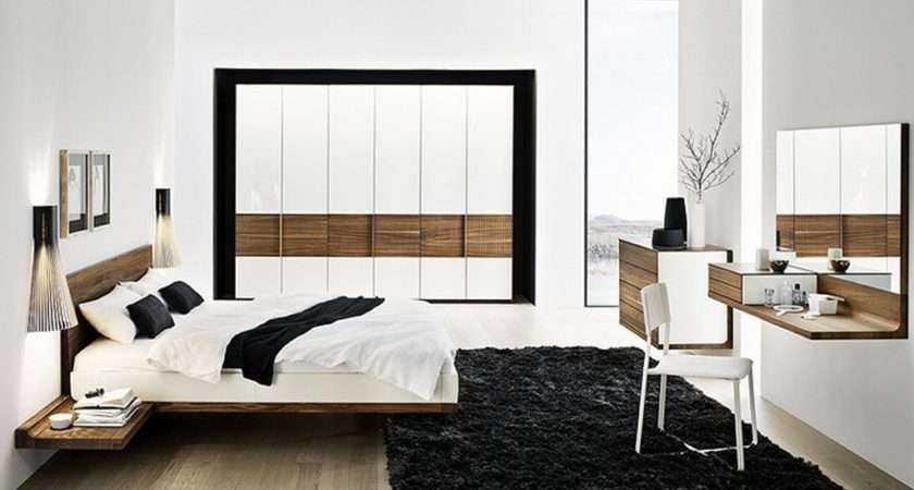 Amazing Modern Master Bedroom Designs Your Home
