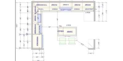 Amazing Remodelmamafinalkitchenlayout Have Kitchen Lay
