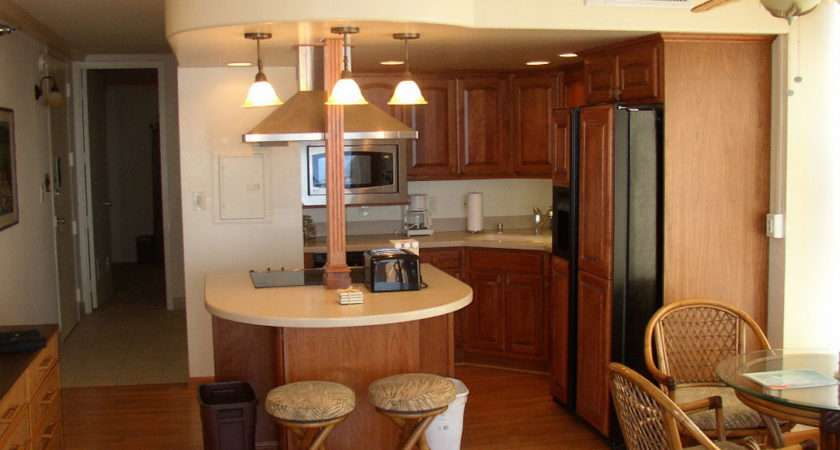 Amazing Small Kitchen Island Designs Your