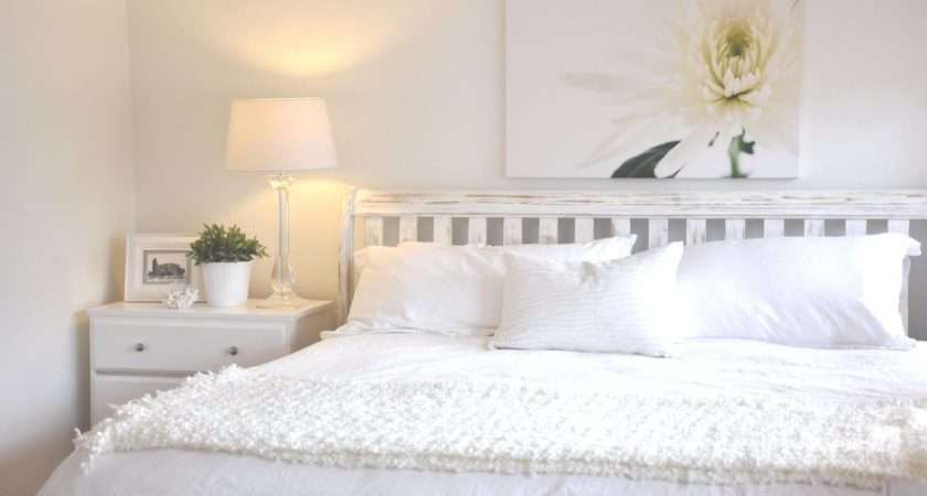 Amazing Top Bedroom Decorating Ideas White Furniture
