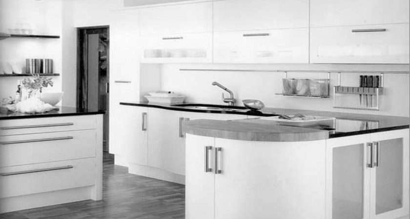 Amazing White Gloss Kitchens Ideas Your Home