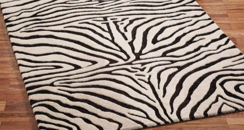 Animal Print Rugs Home Design Ideas