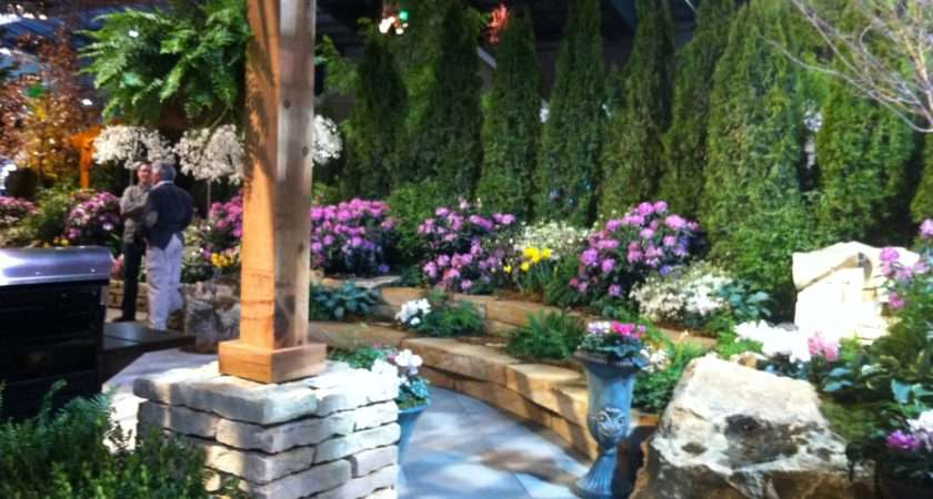 Another Great Central Ohio Home Garden Show Pods Columbus