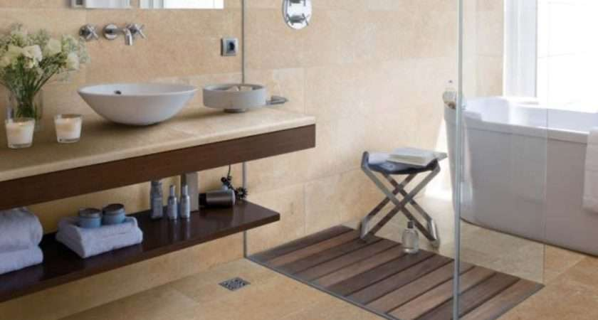 Anti Slip Bathroom Floor Tiles Decor Ideasdecor Ideas