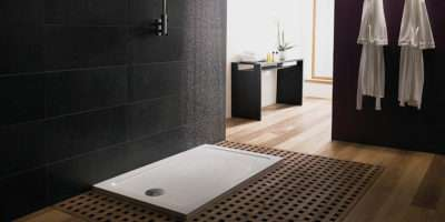 Antimicrobial Shower Trays Kohler Mira Company