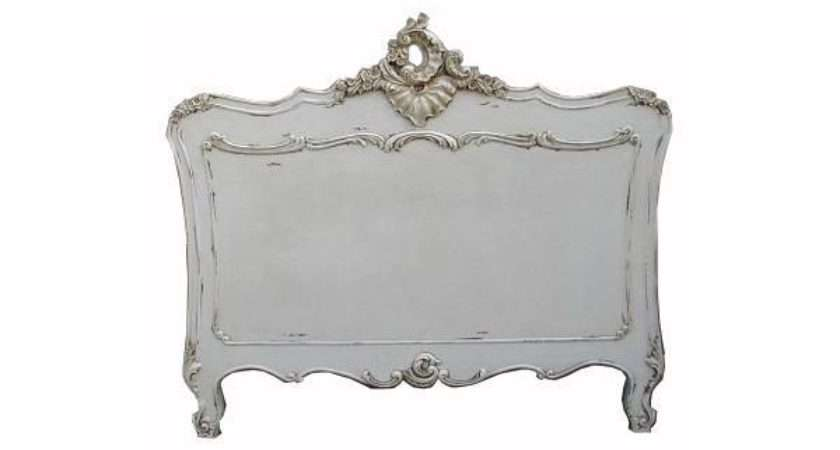 Antique Carved Headboards Antiques Center