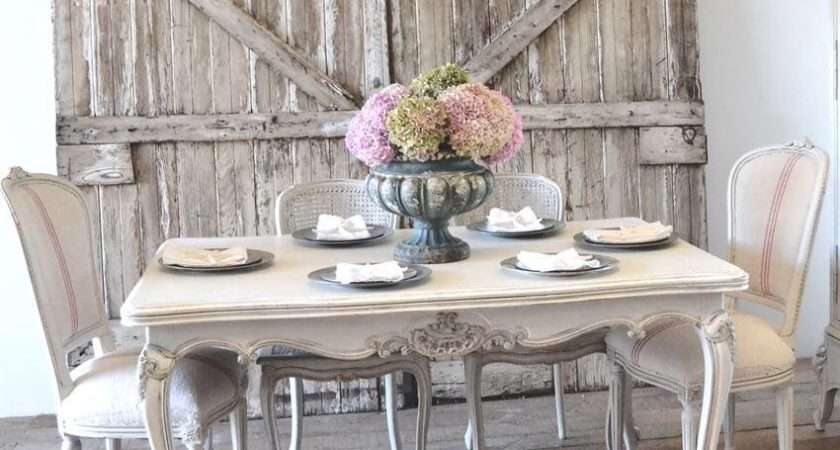 Antique French Dining Table Haute Juice