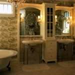Antique Furniture Bathroom Cabinets Archives North