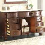 Antique Style Bathroom Vanities Furniture