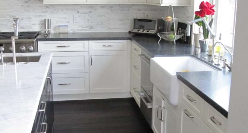 Antique White Inspirations Kitchen Cabinets Also Gorgeous