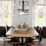 Apartments Modern Small Apartment Dining Room Ideas