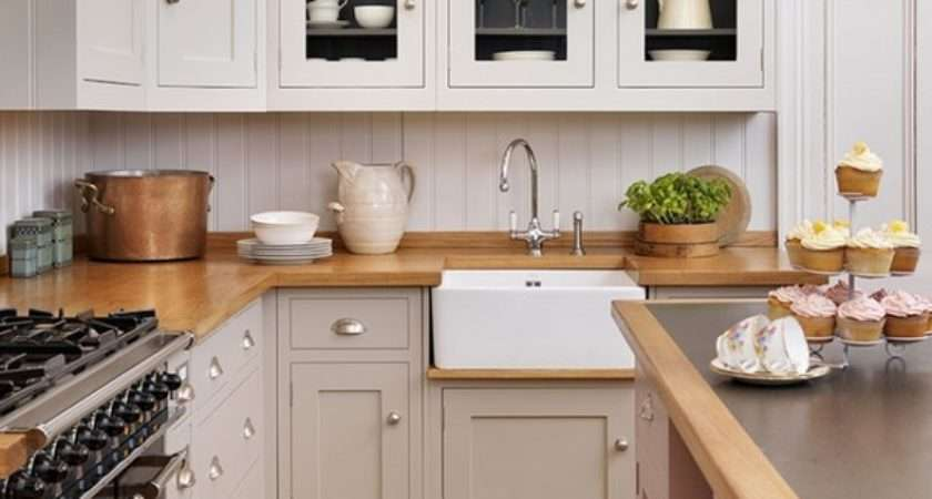 Apollo Shaker Ivory Painted Oak Cashmere Traditional