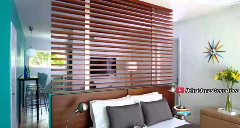 Appealing Room Dividers Small Spaces Simple