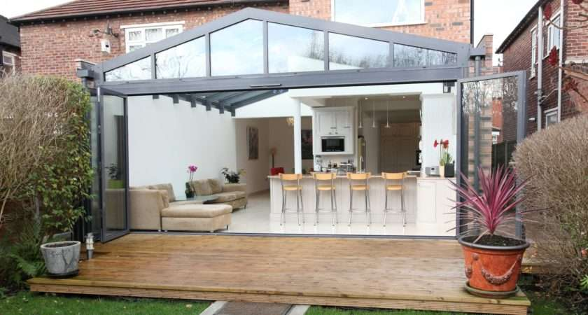 Apropos Favourite Five Kitchen Extensions Conservatories