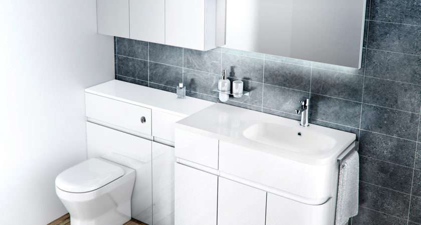 Aqua Cabinets Fitted Bathroom Furniture
