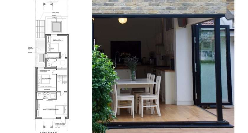 Architect Designed House Extension East Finchley Barnet