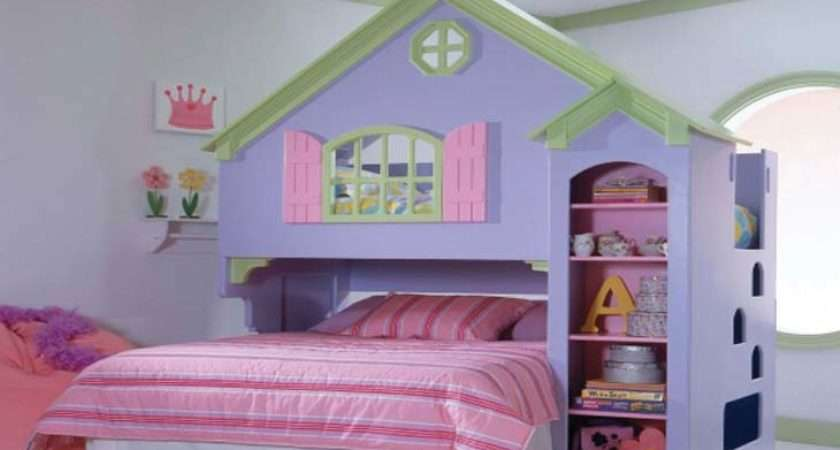 Architecture Homes Modern Colorful Kids Bedroom Decoration Ideas