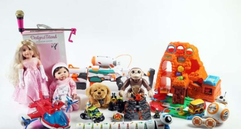 Argos Launch Mega Toy Sale Hundreds Items Including