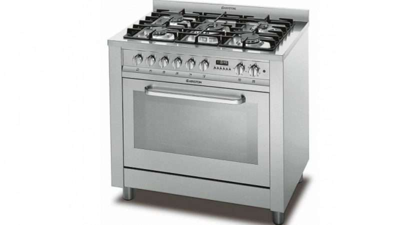 Ariston Professional Freestanding Cooker Cookers
