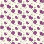 Arthouse Charleston Floral Plum
