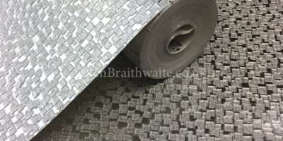 Arthouse Mineral Foil Silver