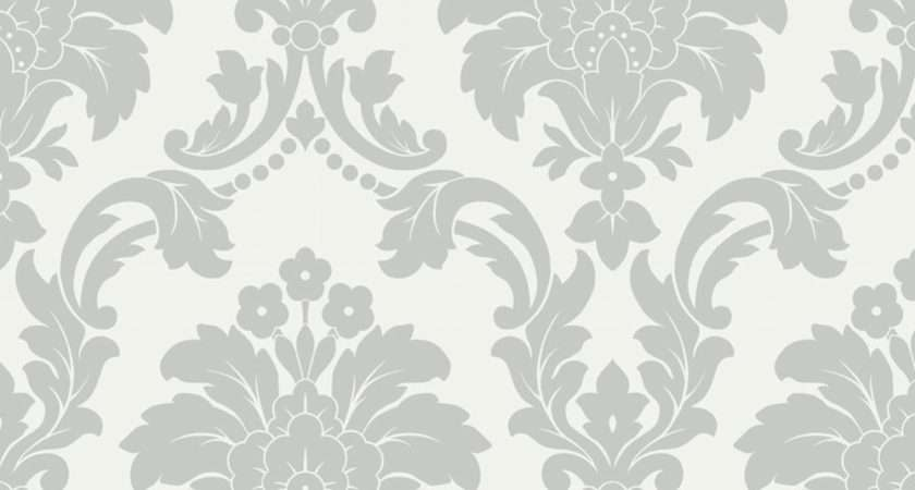 Arthouse Romeo Damask Pattern Modern Metallic